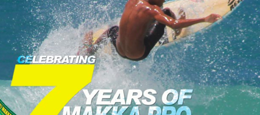 Makka – The Surf Magazine