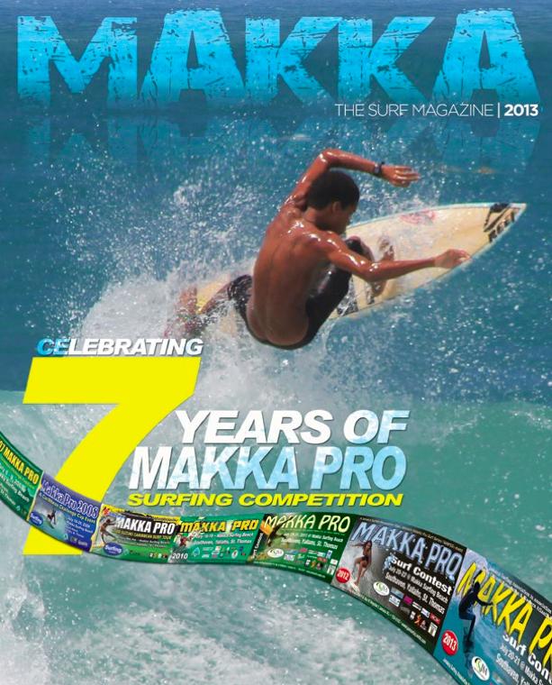 Makka – The Surf Magazine